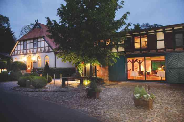 Hotel Restaurant zur Kloster-Mühle