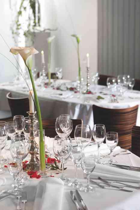 Hotel Restaurant zur Kloster-Mühle Bankett