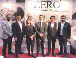 Juwelier Zero