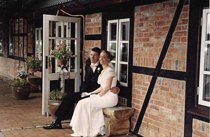 Lindenhof-Treuholz Brautpaar