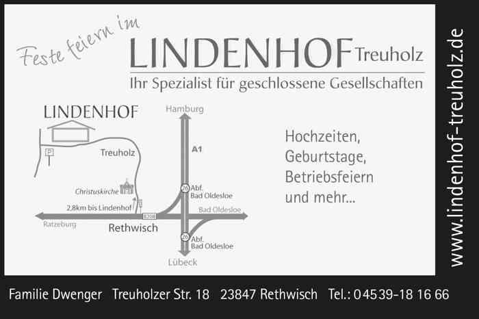 Lindenhof-Treuholz Visitenkarte