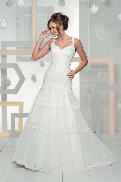 Brautkleid Lohrengel Adana