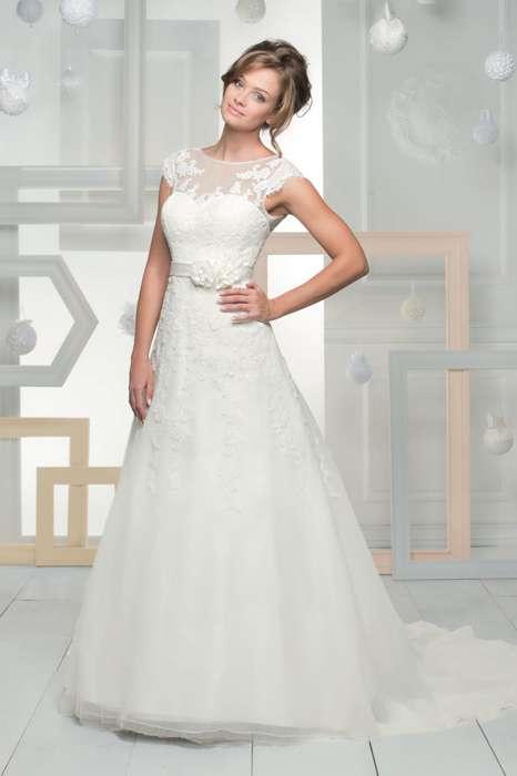 Brautkleid Lohrengel Amalia