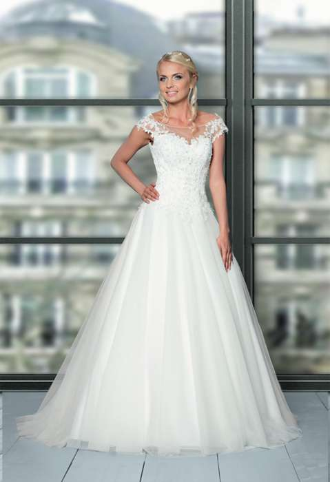 Brautkleid Lohrengel Sibylle