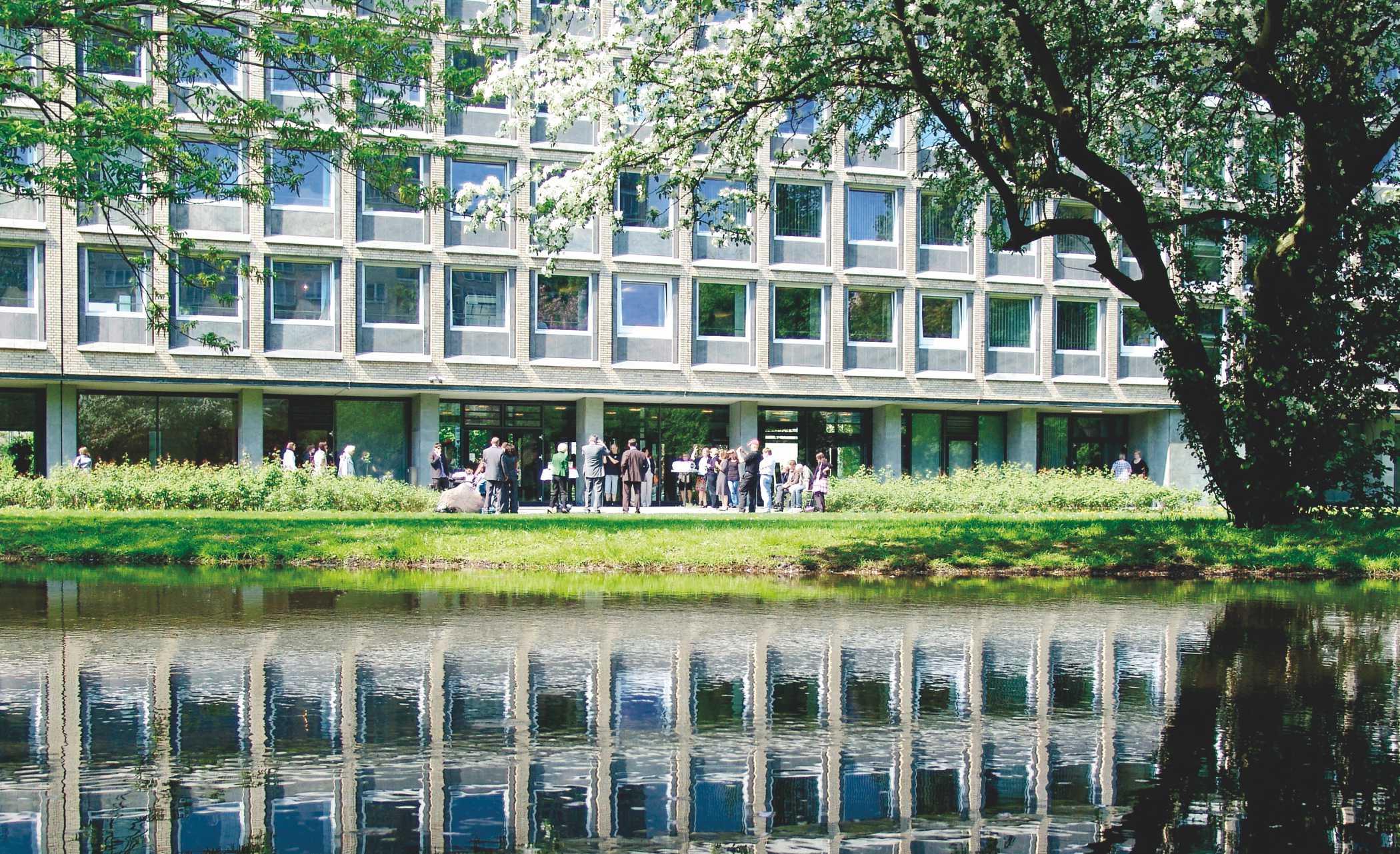Standesamt Hamburg Eimsbüttel