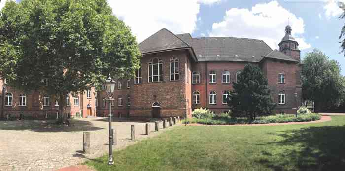 standesamt hamburg harburg eheschließung Rathaus