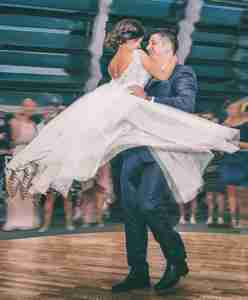 Tanzunterricht individuell