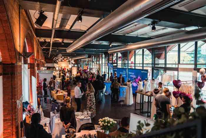 Brides & Grooms Hamburg