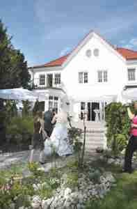 Villa Halstenbek