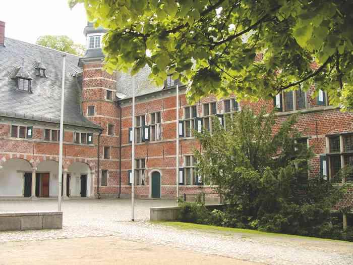 Mittelalterliche Hochzeit Im Schloss Reinbek A M P Andre Meyer