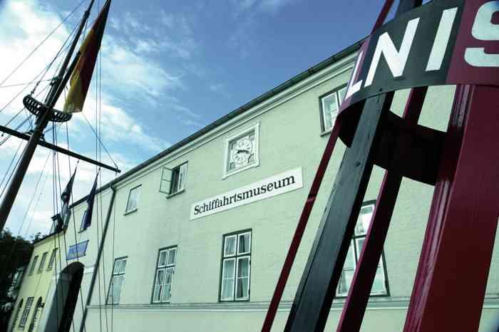 Schiffahrtsmuseum Flensburg