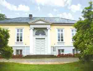 Standesamt Lübeck