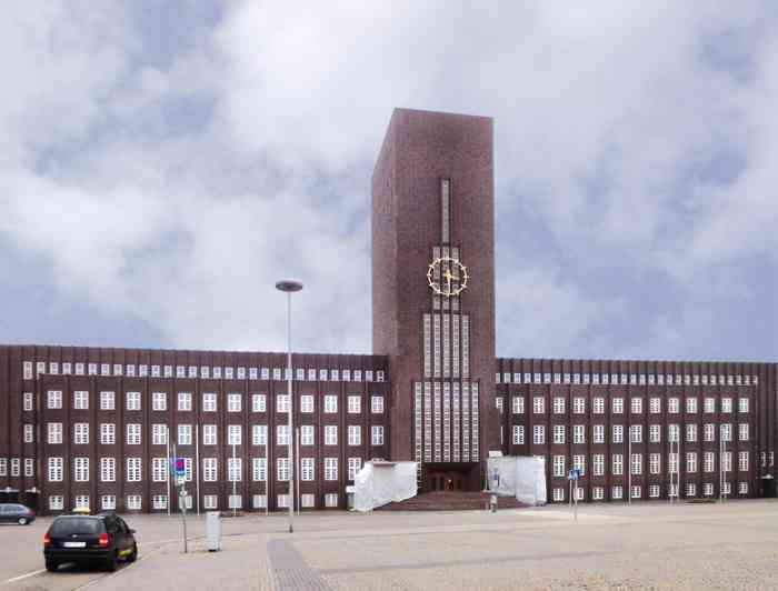 Standesamt Wilhelmshaven