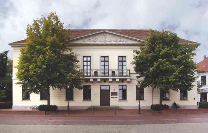 Standesamt Oldenburg