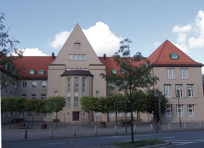 Standesamt Delmenhorst
