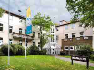 Standesamt Bad Nenndorf