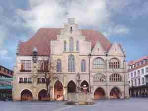 Standesamt Hildesheim