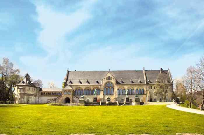 Standesamt Goslar