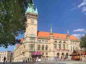 Standesamt Braunschweig