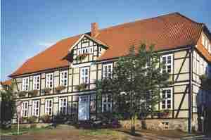 Standesamt Lüchow (Wendland)