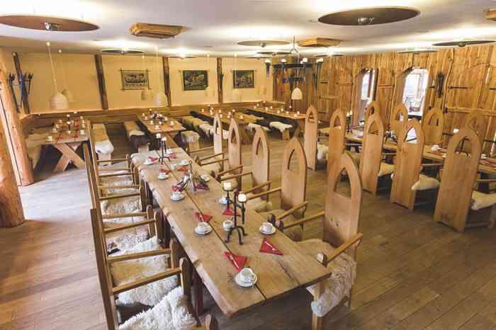Wikingerschänke in Busdorf
