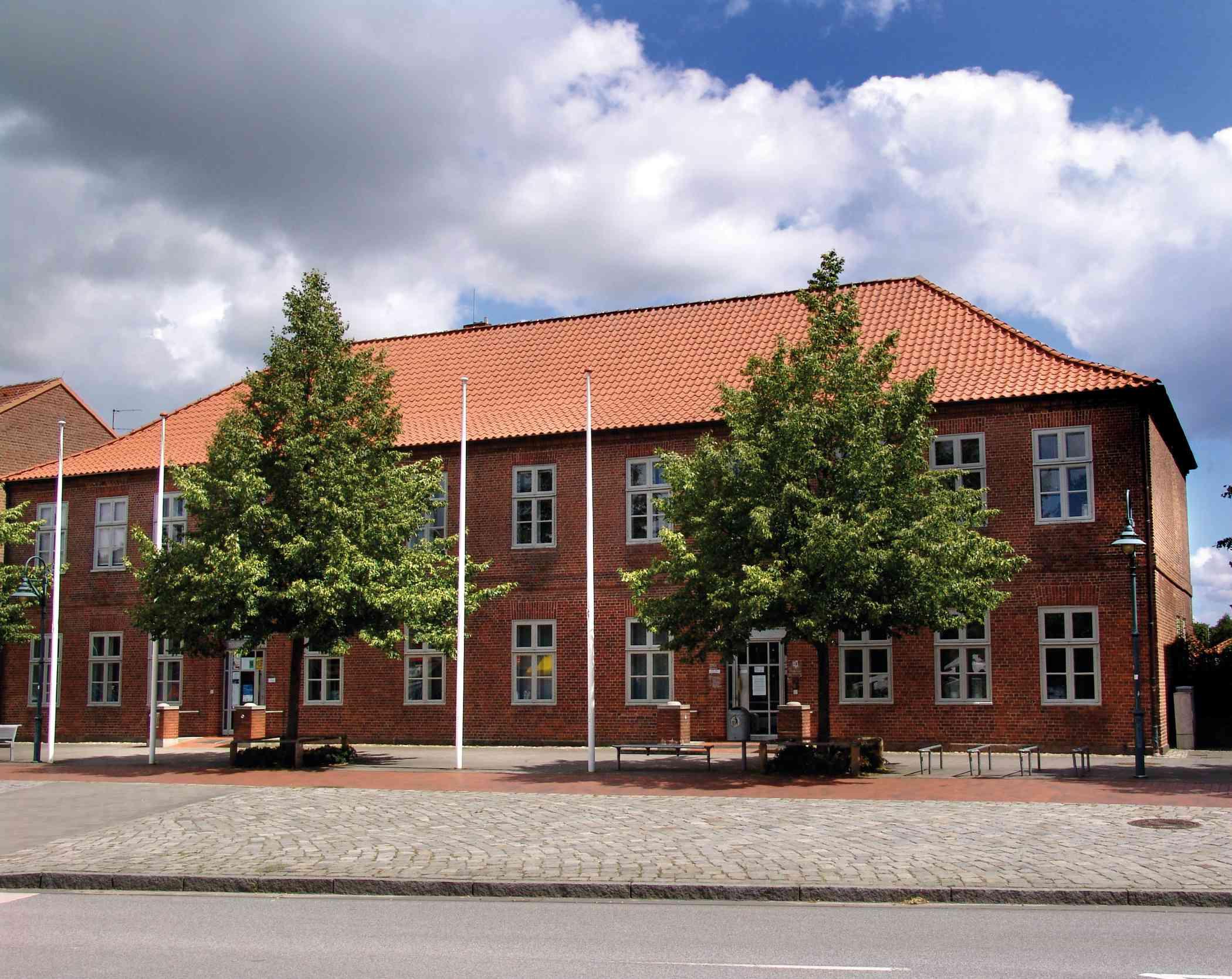 Standesamt Bad Bramstedt