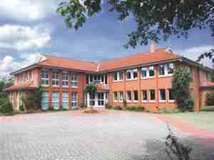 Standesamt Breitenburg