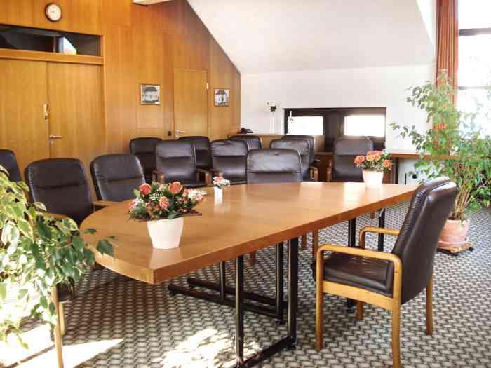 Trauzimmer im Amtsgebäude Fünfhausen 1, Ratzeburg, nicht barrierefrei, bis 30 Personen