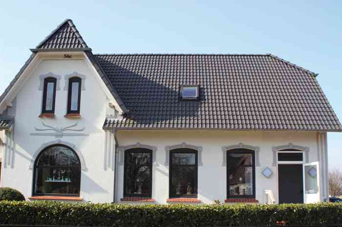 Bürgerhaus Havetoftloit