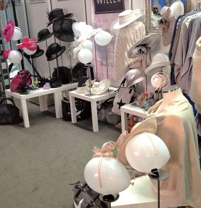 Modehaus Willer Hochzeitsmesse Kiel