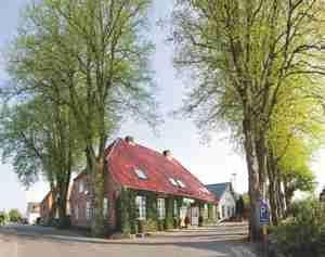 Landgasthof Arp
