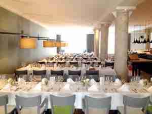 Scherer Catering & Bistros