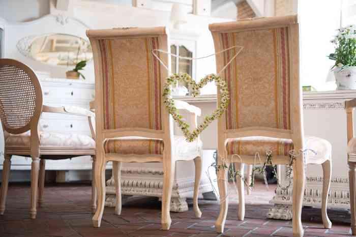 Hochzeitslocation Landsitz Hotel Peterhof Trausaal