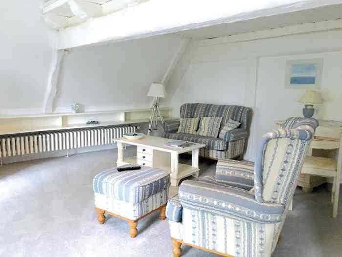 Zimmer für Gäste auf dem Peterhof