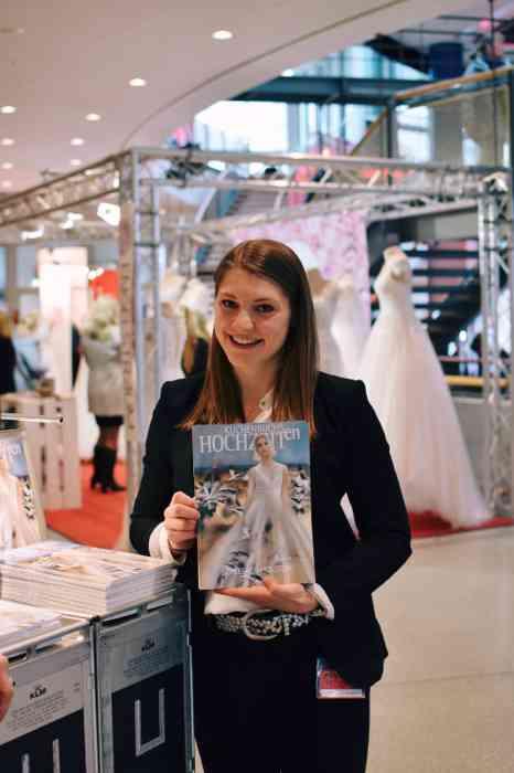 Hochzeitsmesse Herz an Herz Lübeck Kuchenbuchs Hochzeiten