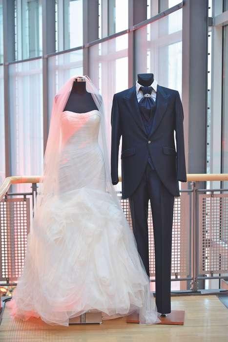 Hochzeitsmesse Herz an Herz Luebeck