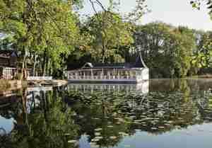 Ringhotel Bokel–Mühle am See