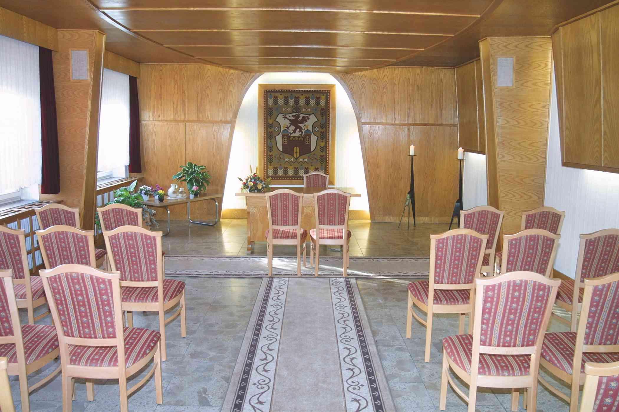 Standesamt Jarmen-Tutow bei Kuchenbuchs Hochzeiten