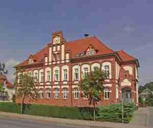 Standesamt Amt Röbel–Müritz