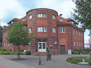 Standesamt Löcknitz