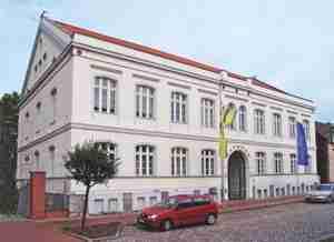 Standesamt Strasburg (Uckermark)