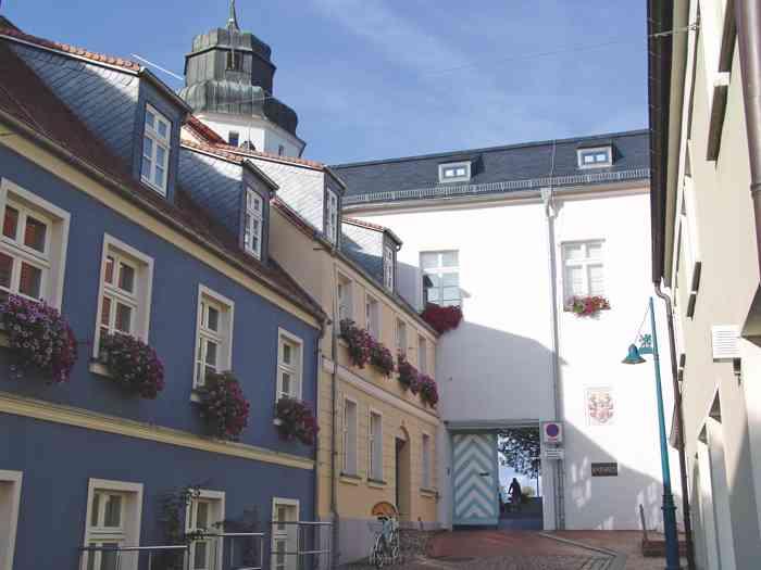 Standesamt Ueckermünde