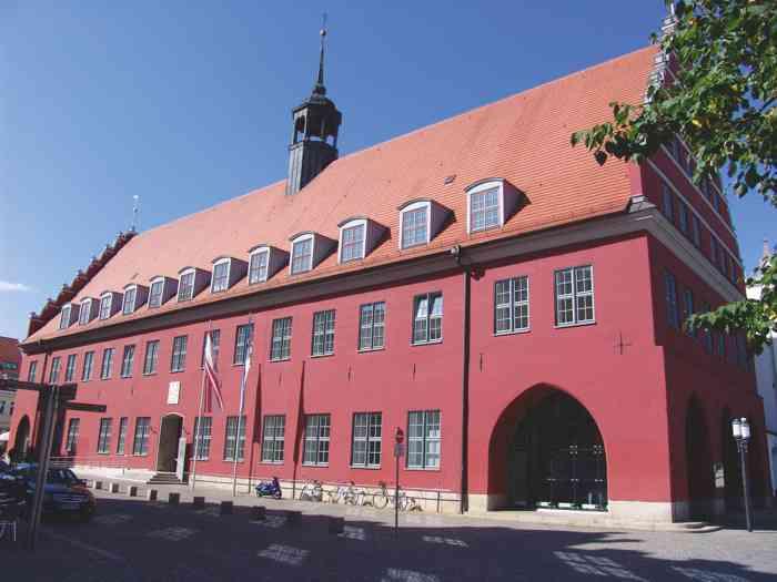 Standesamt Greifswald