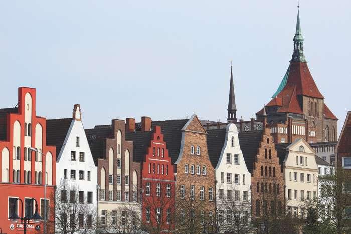 Standesamt Rostock