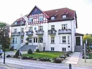 Standesamt Ostseebad Kühlungsborn