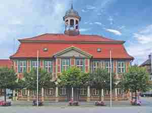 Standesamt Boizenburg