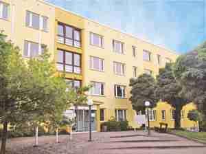 Standesamt Dorf Mecklenburg