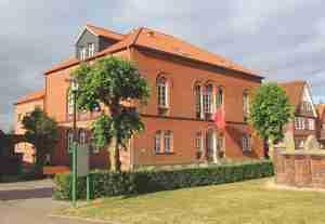 Standesamt Freiburg (Elbe)