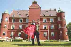 Hotel Schloß Spyker