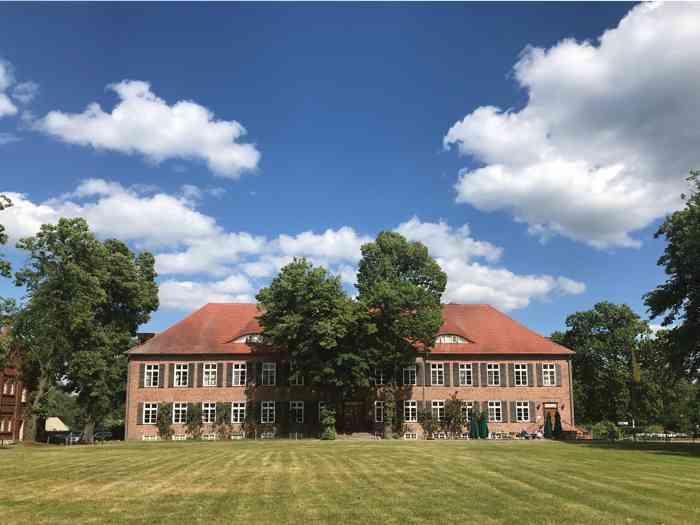 Schlosshotel Gutshaus Ludorf